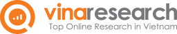 Vinaresearch - Top Online Research in Vietnam